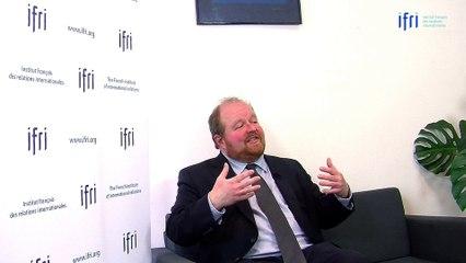 La politique économique étrangère du Canada - 3 questions à Richard Ouellet (27/04/16)
