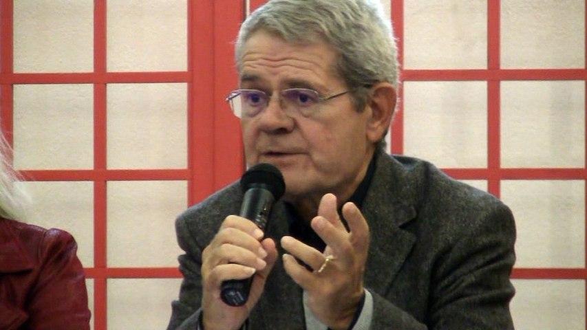 Sociologue urbain -Yves Grafmeyer