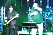 The Placebo Effect at Tailgaters 5/24/14 - Gasoline by Seether