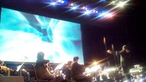 One Winged Angel - Final Fantasy Distant Worlds II -11/27/2010 - Nobuo Uematsu Singing