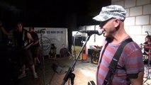OSTIA PUTA- El gilipollas (Turó Rock 2013 15-6-13)