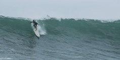 Surf - Adrénaline : Daniella Rosas est la plus jeune surfeuse de Pico Alto au Pérou