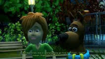 Scooby-Doo! First Frights Walkthrough | Episode 1 | Part 1 (PS2/Wii)