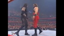 WWF Judgement Day 1998 - The Undertaker vs Kane - (WWF Championship Match) [Full Length]