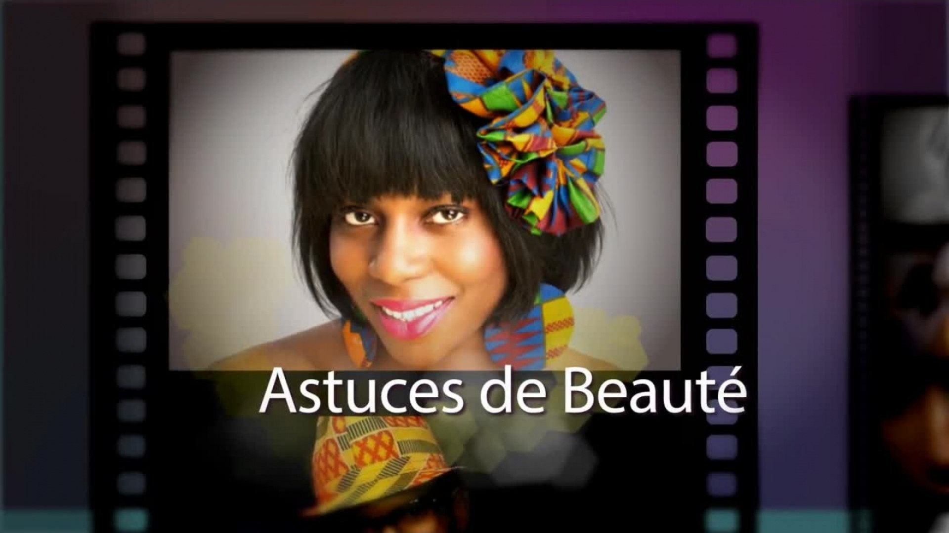 African Beauty and Fashion - Teaser