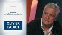 Olivier Cadiot - Histoire de la littérature récente (P.O.L.)