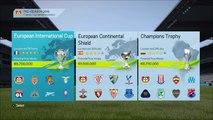 FIFA 16 CAREER MODE - BAYER LEVERKUSEN - A New Era for Leverkusen!