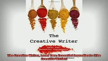 READ book  The Creative Writer Level Two Essential Ingredients The Creative Writer Full Ebook Online Free