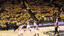Playoffs Turnaround - Blazers-Warriors Game 1