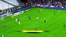 Les cinq plus beaux buts de l'année inscrits en Ligue 1 (Saison 2015-2016)
