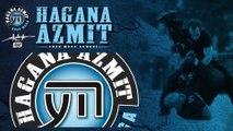 Krav Maga Hagana Azmit School - Defense against Punch