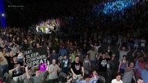 WWE Fastlane 2016: Brock Lesnar vs. Roman Reigns vs. Dean Ambrose