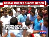 Dalit Law Student Raped & Murdered - Intestines Pulled Out - video