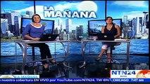 CNE inicia proceso de revisión de firmas para activar el referendo revocatorio contra Nicolás Maduro