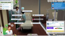 Sims 4 Ep.4 Le grand amour!