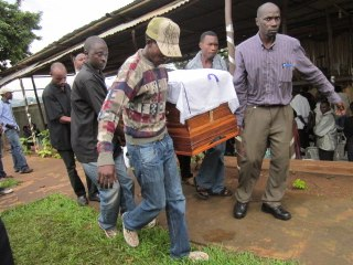 Okuffa Kwa Mirembe - Part 2