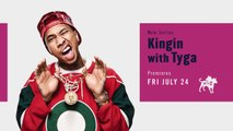 "MTV2 Presents ""Kingin With Tyga"" starring Tyga Season 1"