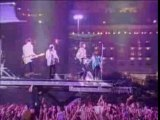 Rolling Stones Miss You Live in Rio