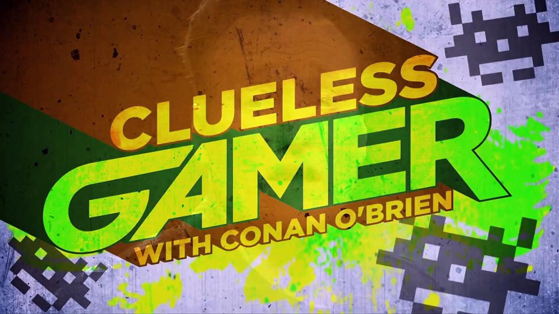 Clueless Gamer: Tony Hawks Pro Skater 5 With Tony Hawk & Lil Wayne - CONAN on TBS