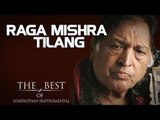 Raga Mishra Tilang- Ustad Sultan Khan ( Album: The Best Of Hindustani Instrumental )