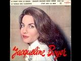 JACQUELINE BOYER LE TANGO DES ILLUSIONS
