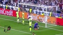 اهداف مباراة ريال مدريد ومانشستر سيتي تعليق حفيظ دراجي [ الأهداف كاملة ] 0-1