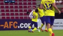 Al Nassr Riyadh vs Zob Ahan 0-3 ~ All Goals& Highlights 04.05.2016