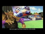 Commander Safeguard's - Mission Clean Sweep  20 Twenty Animated Cartoon