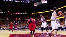 Inside the NBA - Cleveland Cavaliers vs Atlanta Hawks - Game 2 Preview May 3, 2016 NBA Playoffs