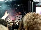 Rock Werchter 2007 - Werchter, Belgium - June 28, 2007