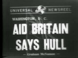 Aid Britain Says Hull; More Taxes for Defense 1941/4/29