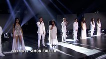 Idols Past and Present Perform One Voice - AMERICAN IDOL