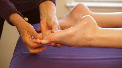 ASMR Massage Sounds, No talking, Skin Rubbing & Brushing Sounds, Tickling, Tapping