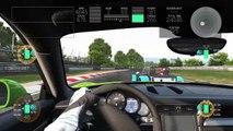 Project Cars - Episodul 2 - Porsche GTR