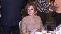 20. Aydın Doğan Ödülü, Afet ve Acil Durum Yönetimi Başkanlığı-Afad'a Verildi