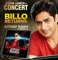 Billo Di London To Email Ai Abrar Ul Haq Song | BILLO 2 - Abrar ul Haq - Billo Returns Aithay...