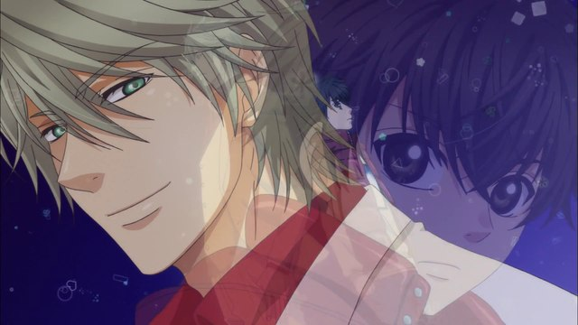 Super Lovers - Opening