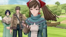 Valkyria Chronicles Remastered - Tráiler