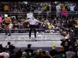 Bret Hart vs Ric Flair WCW Souled Out 1998