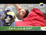 Saat Pardo Main Geo Tv - Episode 12 - Part 1/4