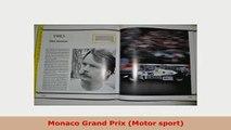 Download  Monaco Grand Prix Motor sport Read Full Ebook