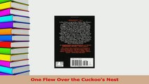 Read  One Flew Over the Cuckoos Nest Ebook Free