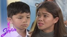 We Will Survive: Maricel reunites with her son