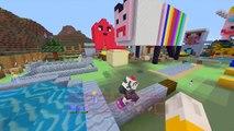 stampylonghead Minecraft Xbox - Quest For Fish (122) stampy cat stampylongnose stampylonghead