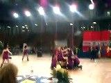 Gara di ballo Coppa Vesuvio 9/15 anni Primo Classificato