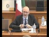 Roma - Poste italiane, audizione Caio, Amministratore delegato (04.05.16)