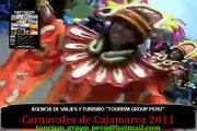 Carnavales De Cajamarca 2011 - Comparsas 2 (Del Peru para el Mundo)