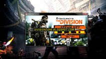 Tom Clancy's The Division Free Steam Codes