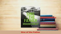 Read  Sins of the Father Ebook Free
