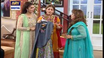 Good Morning Pakistan on Ary Digital in High Quality 5th May 2016
